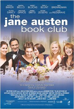 The Jane Austen Book Club 2007 film