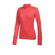 Puma Golf Women's Solid 1/4 Zip Popover Shirt -- You can find out more details at the link of the image.