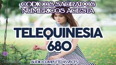 Telequinesia 680 Agesta.