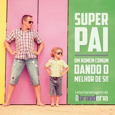 Card Dia dos Pais