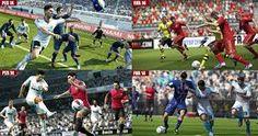 Collage Imagenes Fifa 14