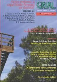 Grial : revista galega de cultura