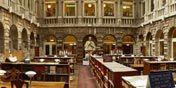 Biblioteca Nazionale Marciana - Marciana Library  - Reading room 1 -