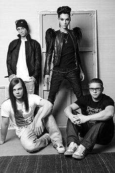 Tokio Hotel - i miss you!