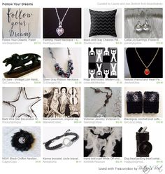 Follow Your Dreams  https://www.etsy.com/treasury/MzYyNzk3OTl8Mjg2NDgzNjU5Nw/follow-your-dreams  #integritytt #etsyfinds #giftideas