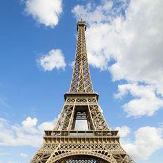 Goldify Blog: Eine Nacht im coolsten Apartment von Paris   Eiffe...