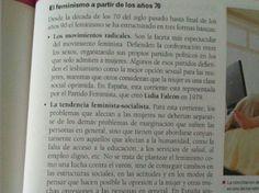 """Un libro de 4º de ESO: para el feminismo """"el lesbianismo es la mejor opción sexual"""""""