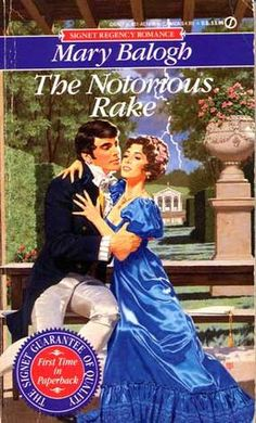 The Notorious Rake Waite Bk 3 Signet Regency Romance, Mary Balogh. (Paperback 0451174194)