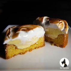 Arrivée 4e au classement des desserts préférés des français, je ne pouvais pas ne pas...