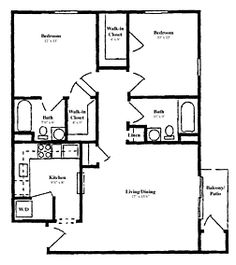 Sq Ft House Plans With Bedrooms Sq Ft House Plans