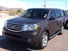 Used 2013 Honda Pilot for Sale in Buckeye, AZ – TrueCar