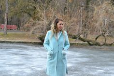 Help vote for in the Photo Contest, Rainy Days, Duster Coat, Coats, Inspiration, Outfits, Shopping, Blog, Fashion