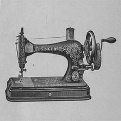 SingerSewingInfo.co.uk - a great resource for Singer machines. I found the photo gallery of feet very helpful.