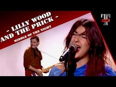 """Lilly Wood And The Prick """"Middle Of The Night"""" (Live On TV Taratata Nov...."""