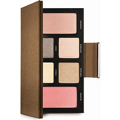 LAURA MERCIER Enlightenment eye & cheek palette
