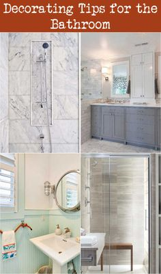 Bathrooms decor to supply any space a pleasant and crisp decor. Read this example ref 9009685061 here. Beach Theme Bathroom, Bathroom Colors, Bathrooms Decor, Decorating Bathrooms, Towel Organization, Spa Items, Small Glass Jars, Small Toilet, Decorated Jars