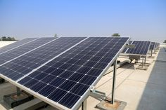 We are among the top 10 solar companies that specialize in manufacturing and aggregating solar solutions for commercial, industrial and residential applications. Solar Power Panels, Best Solar Panels, Solar Panel System, Panel Systems, Area Industrial, Solar Water Heater, Water Heating, Solar Solutions, Heating Systems