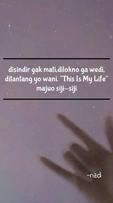 Quotes Lockscreen, Wallpaper Quotes, Me Quotes, Qoutes, Quotes Lucu, Postive Quotes, Captions, Quotations, Love You
