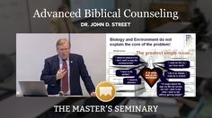John D. Jesus Our Savior, Conflict Resolution, Counseling, Teaching, Street, Words, Biology, Ministry