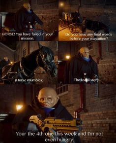 Strax - The Crimson Horror quotes - Doctor Who season 7