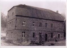 Mill in 1970