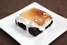 Win the cookbook for these yummies + marshmallows too!