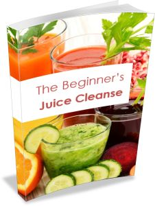 Beginner's Juice Cleanse: Juicing can help you… Lose weight effortlessly Improve digestion Increase your energy