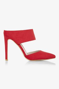 Go High For Less! These Heels Are All Under $100 #refinery29  http://www.refinery29.com/fall-heels-under-100-dollars#slide28