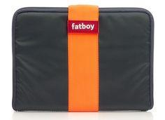 Fatboy Tablet Tuxedo Case Dak Green