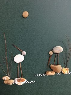 Creative Diy Ideas For Pebble Art Crafts! - Do It Yourself Samples