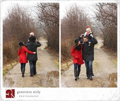 """Winter-family-baby- coordinate colors between members creates a sense of unity without being """"matchy"""" Christmas Photography, Winter Photography, Family Photography, Photography Ideas, Winter Family Photos, Fall Family, Family Pictures, Family Portraits, Baby Portraits"""