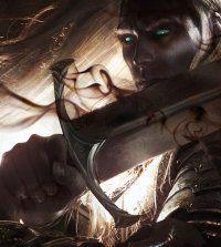 Anomander Rake, Malazan Book Of The Fallen