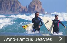 Phillip Island Accommodation, Holiday, Hotels & Phillip Island Attractions