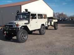expedition portal land cruiser - Google Search