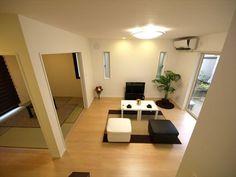 住宅施工事例|IZU「広々ブラックモダンバスルームの家」|ハーバーハウス(新潟、長岡)