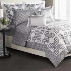 Found it at Wayfair - Motif Duvet Collection