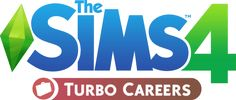 Sims 4 Updates: Introducing The Sims 4 Turbo Careers Mod Pack! For players who have both The Sims 4 and The Sims 4 Get to Work Expansion Pack, Turbo Careers turns all clos, Custom Content Download!