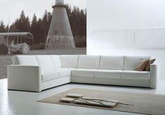 Squadroletto Corner Sofa Bed
