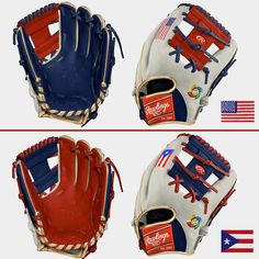 Want to win a special limited edition glove? Head over to our (RawlingsSG) to find out how! Baseball Tournament, World Baseball Classic, Glove, Football Helmets, Instagram
