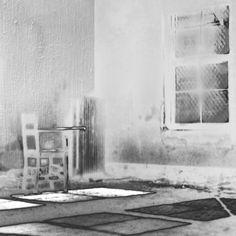 "Mania Eftathiou, ""Cruel White"", digitally generated image on plexi Solitude, Plexus Products, Abstract, Digital, Artwork, Image, Summary, Work Of Art, Auguste Rodin Artwork"