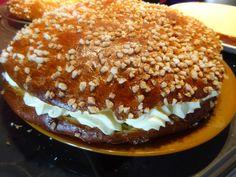 #kenwood #cookingchef #recette #gateau #tropezienne #patisserie #dessert #recettefacile #ideerecette #faitmaison