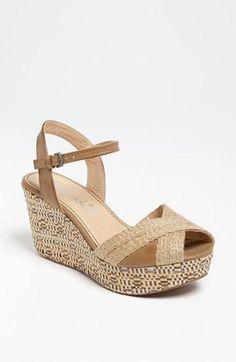 splendid #wedge #sandals #shoes