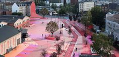 Why Designing For Children is Vital to The Future of Landscape Architecture