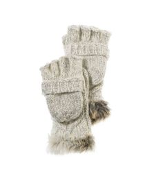 Aerie Convertible Mittens