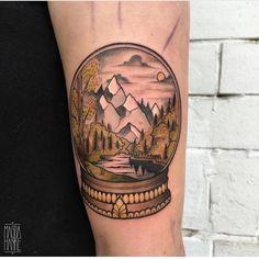 "salonserpenttattoo: "" OCTOBER GUESTARTIST @magda_hanke . Please see the website for bookinginfo. www.salonserpent.com #amsterdamtattoo #tattooamsterdam "" Magda Hanke"