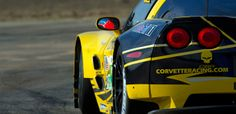 Corvette Racing - For the win on and off the track!  http://www.santafechevroletcadillac.com