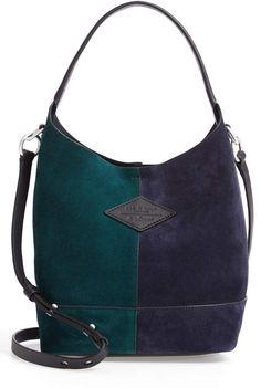 b656e72595f Rag   Bone Mini Camden Suede Tote Trendy Handbags, Fashion Handbags,  Camden, Rag