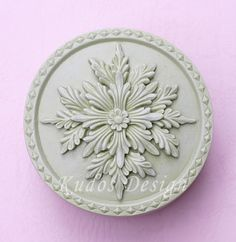 soap mold, silicone soap mold, TD008 Royalty Silicone Soap Mold (Kudos Design, Kudo Soap)  $17  I HAVE THIS ONE !  ibt