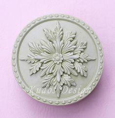 Mýdlo • ornament