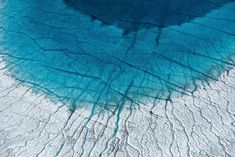 La fragilidad de la Tierra retratada por Daniel Beltrá - despiertaYmira